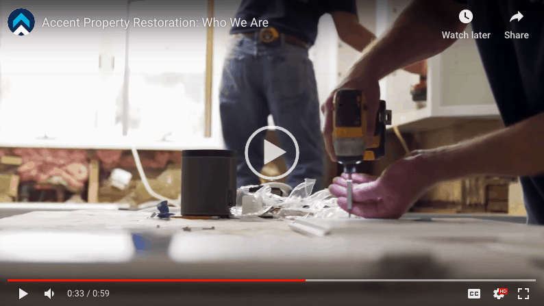 We're Proud To Call Ourselves Craftsmen Who Care
