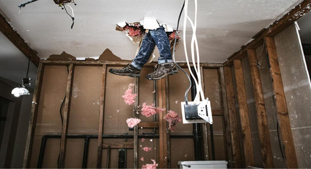 Why Skipping a Home Inspection is a HUGE Mistake!